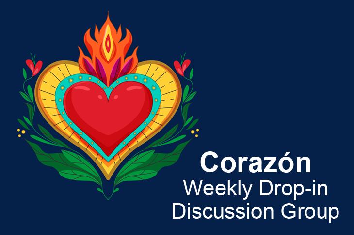 Corazon Drop-in logo.